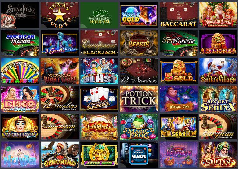 yajuego casino online